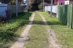 Улицы нашего СНТ ПОБЕДА