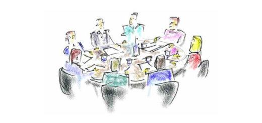 Заседание правления СНТ Победа